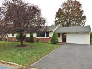 731  Highland Avenue  , Boyertown, PA 19512 (#6497667) :: Keller Williams Real Estate