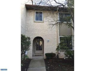 34  Tennyson Drive  , Plainsboro, NJ 08536 (#6497933) :: The Home Gallery Team