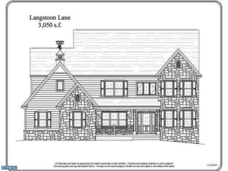 31  Langstoon Lane  , Media, PA 19063 (#6498121) :: Keller Williams Realty - Matt Fetick Real Estate Team