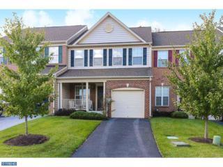 159  Penns Manor Drive  , Kennett Square, PA 19348 (#6500821) :: Keller Williams Realty - Matt Fetick Real Estate Team