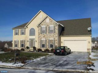332  Winchester Lane  , West Grove, PA 19390 (#6504715) :: Keller Williams Realty - Matt Fetick Real Estate Team
