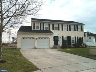 117  Harmony Circle Road  , Sicklerville, NJ 08081 (#6504933) :: Keller Williams Realty - Matt Fetick Real Estate Team