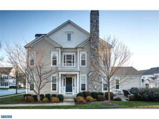 1010  Fisher Street  , Chester Springs, PA 19425 (#6507955) :: Keller Williams Realty - Matt Fetick Real Estate Team