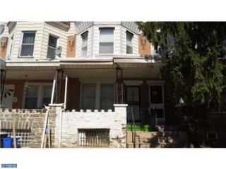 243 W Wellens Avenue  , Philadelphia, PA 19120 (#6509148) :: Keller Williams Realty - Matt Fetick Real Estate Team