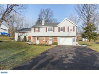 2380 N Parkview Drive  , Norristown, PA 19403 (#6510626) :: Gary Segal Team
