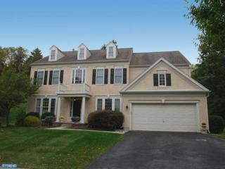 208  Bayberry Drive  , Chester Springs, PA 19425 (#6510830) :: Keller Williams Realty - Matt Fetick Real Estate Team