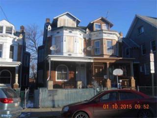 531 W Tabor Road  , Philadelphia, PA 19120 (#6511751) :: Keller Williams Realty - Matt Fetick Real Estate Team