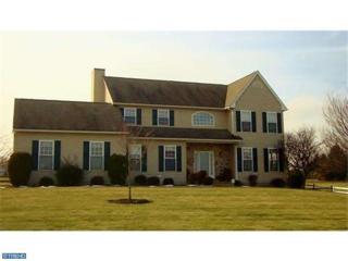 614  Elk Ridge Road  , Oxford, PA 19363 (#6511899) :: Keller Williams Realty - Matt Fetick Real Estate Team
