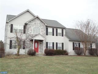 111  Wilson Drive  , Oxford, PA 19363 (#6512651) :: Keller Williams Realty - Matt Fetick Real Estate Team