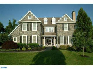 29  Fetters Mill Drive  , Malvern, PA 19355 (#6512997) :: Benjamin Hardy Real Estate Group
