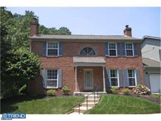 501  Springbrook Lane  , Wayne, PA 19087 (#6523178) :: Benjamin Hardy Real Estate Group