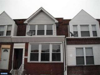 2609 S Robinson Street  , Philadelphia, PA 19142 (#6523317) :: Keller Williams Realty - Matt Fetick Real Estate Team