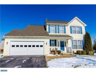 105 N Inverness Way  , Coatesville, PA 19320 (#6523563) :: Keller Williams Real Estate