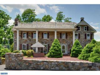 735  Byers Road  , Chester Springs, PA 19425 (#6524488) :: Keller Williams Realty - Matt Fetick Real Estate Team