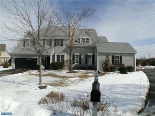 1417  Saddle Lane  , Chester Springs, PA 19425 (#6525364) :: Keller Williams Realty - Matt Fetick Real Estate Team