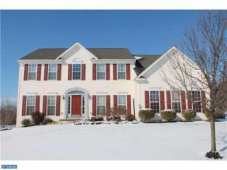 218  Larchmont Lane  , West Grove, PA 19390 (#6526317) :: Keller Williams Realty - Matt Fetick Real Estate Team