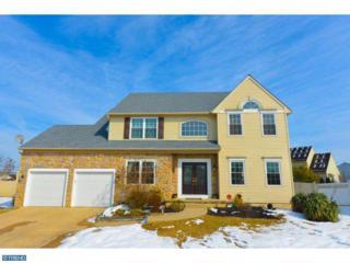 361  New Castle Lane  , Logan Township, NJ 08085 (#6526394) :: The Home Gallery Team
