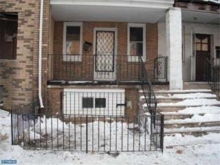 2050 S Aikens Street  , Philadelphia, PA 19142 (#6526730) :: Keller Williams Realty - Matt Fetick Real Estate Team