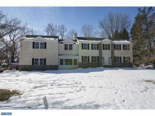 10  Pine Drive  , Chester Springs, PA 19425 (#6526836) :: Keller Williams Realty - Matt Fetick Real Estate Team