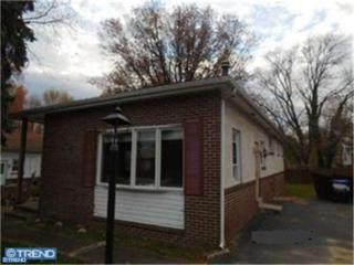 203  Beech Street  , Linwood, PA 19061 (#6527234) :: Simmon Property Group