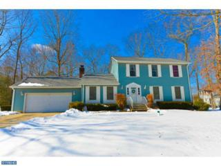 716  Webster Drive  , Monroeville, NJ 08343 (#6527537) :: The Home Gallery Team