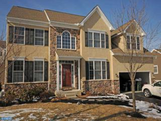 1703  Butternut Circle  , West Chester, PA 19382 (#6527813) :: Keller Williams Realty - Matt Fetick Real Estate Team