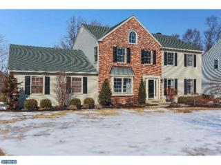 833  Derby Drive  , West Chester, PA 19380 (#6528770) :: Team Webster