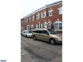 3152  Hartville Street  , Philadelphia, PA 19134 (#6529738) :: The Home Gallery Team