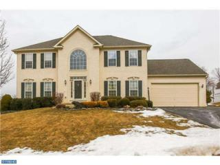 216  Larchmont Lane  , West Grove, PA 19390 (#6532354) :: Keller Williams Realty - Matt Fetick Real Estate Team