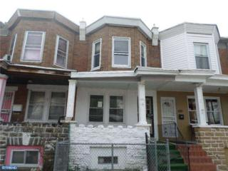 218 W Sheldon Street  , Philadelphia, PA 19120 (#6535030) :: Keller Williams Realty - Matt Fetick Real Estate Team