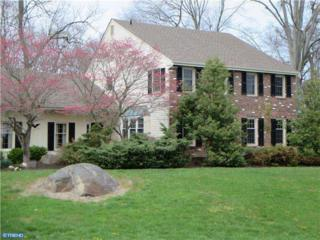 30  Runnymeade Drive  , Newtown Square, PA 19073 (#6538470) :: Benjamin Hardy Real Estate Group