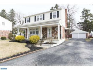 18  Glen Terrace  , Havertown, PA 19083 (#6538560) :: Benjamin Hardy Real Estate Group