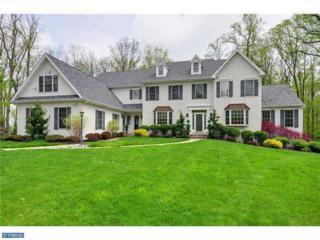 2  Whisper Lane  , Malvern, PA 19355 (#6538791) :: Keller Williams Realty - Matt Fetick Real Estate Team