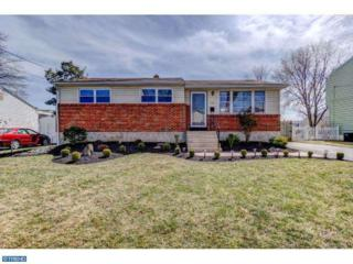 726 W 12TH Street  , New Castle, DE 19720 (#6538846) :: Team Webster