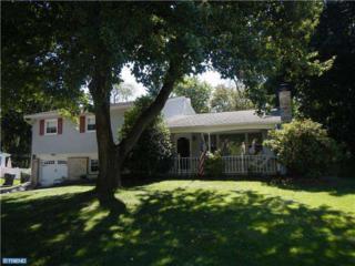 2  Wood Lane  , Malvern, PA 19355 (#6540390) :: Keller Williams Realty - Matt Fetick Real Estate Team