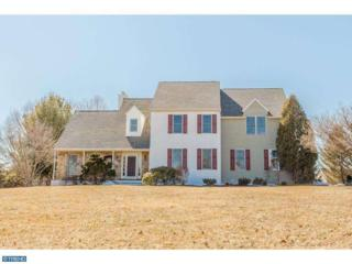 328  Barn Hill Road  , West Chester, PA 19382 (#6541190) :: Team Webster
