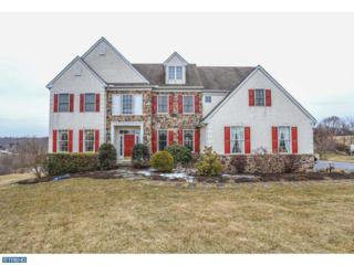 829  Shadebrush Ridge  , West Chester, PA 19382 (#6541614) :: Keller Williams Realty - Matt Fetick Real Estate Team