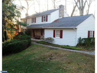 502 S Ridley Creek Road  , Media, PA 19063 (#6542664) :: Keller Williams Realty - Matt Fetick Real Estate Team