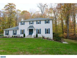 30  Country Village Way  , Media, PA 19063 (#6543087) :: Keller Williams Realty - Matt Fetick Real Estate Team
