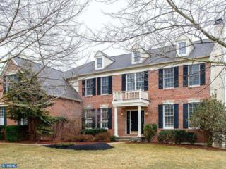 2030  Saint Andrews Drive  , Berwyn, PA 19312 (#6544931) :: Benjamin Hardy Real Estate Group