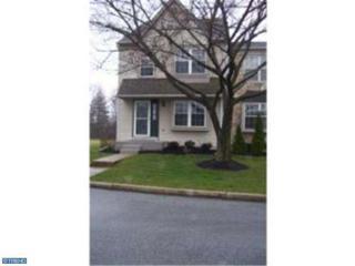 117  Concord Court  60, Kennett Square, PA 19348 (#6550574) :: Keller Williams Realty - Matt Fetick Real Estate Team