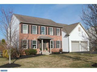 105  Ponds View Drive  , Oxford, PA 19363 (#6552128) :: Keller Williams Realty - Matt Fetick Real Estate Team