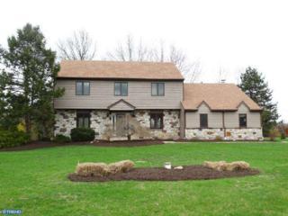 25  Sycamore Lane  , Chester Springs, PA 19425 (#6553720) :: Keller Williams Realty - Matt Fetick Real Estate Team
