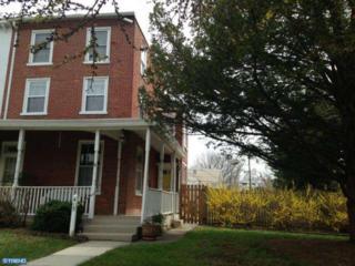 415 S Union Street  , Kennett Square, PA 19348 (#6553972) :: Keller Williams Realty - Matt Fetick Real Estate Team