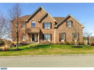 523  Benson Lane  , Chester Springs, PA 19425 (#6554023) :: Keller Williams Realty - Matt Fetick Real Estate Team