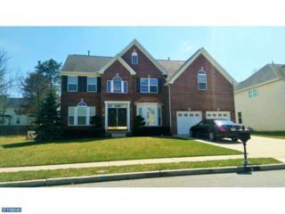 8  Twisting Lane  , Winslow, NJ 08081 (#6554311) :: Keller Williams Realty - Matt Fetick Real Estate Team