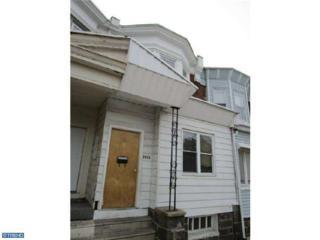 2312 S 66TH Street  , Philadelphia, PA 19142 (#6554519) :: Keller Williams Realty - Matt Fetick Real Estate Team
