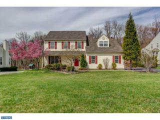 67  Ramblewood Drive  , Glenmoore, PA 19343 (#6554872) :: The Home Gallery Team