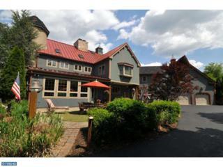 1712  Valley Lane  , Chester Springs, PA 19425 (#6555232) :: Keller Williams Realty - Matt Fetick Real Estate Team