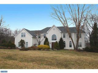 1724  Springhouse Lane  , Chester Springs, PA 19425 (#6555450) :: Keller Williams Realty - Matt Fetick Real Estate Team